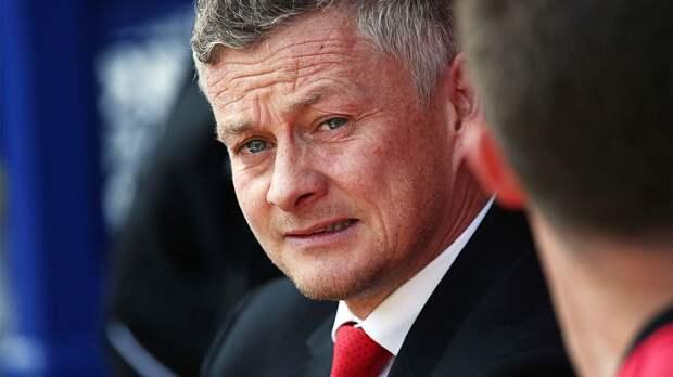 Сульшер: «Манчестер Юнайтед» стал лучше как команда, но нас не стоит рассматривать как претендентов на титул АПЛ»