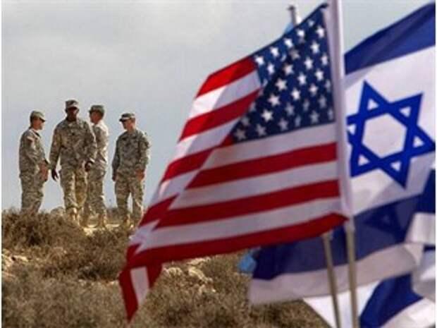 Что значит агония Империи для «еврейского государства Израиль»?