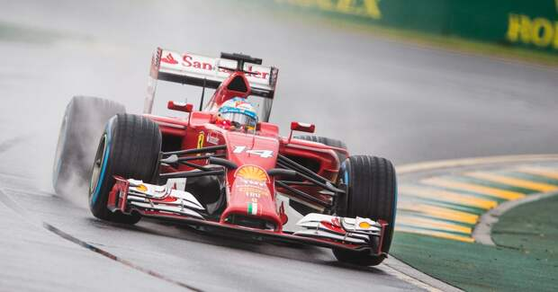 «Формула 1» получила криптоспонсора на спринт