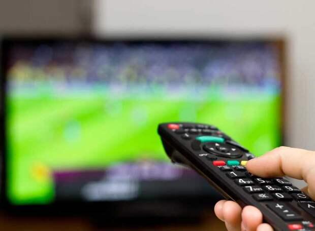 Декабрь - самое футбольное время. Матчи - каждый день (ТВ-трансляции с 7 по 13 декабря 2020 года).