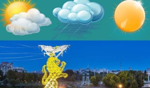 Погода вБелгороде на17апреля