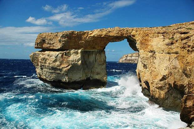 Malta17 25 причин посетить Мальту