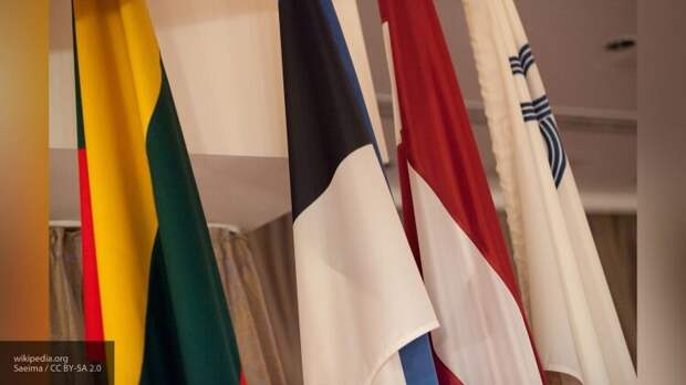 Названы четыре основные задачи РФ в Прибалтике в 2021 году