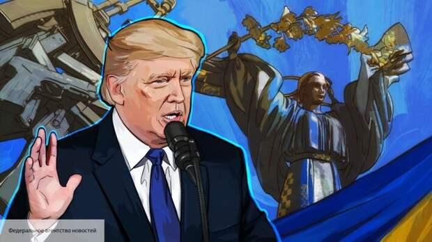 Рогов озвучил мотивы Трампа, который отдает Украину и Беларусь под контроль демократов