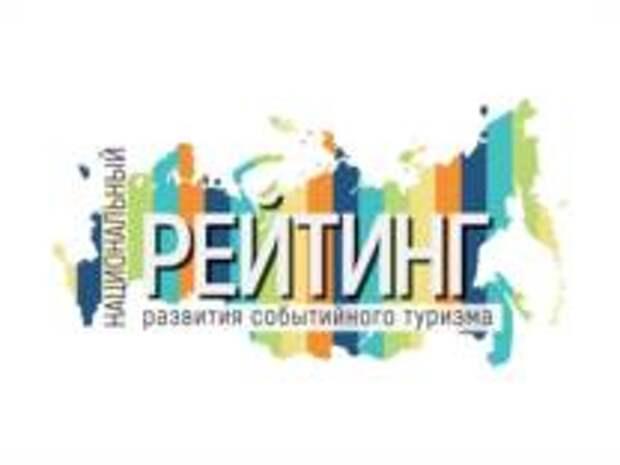 Подведены итоги Национального рейтинга развития событийного туризма России