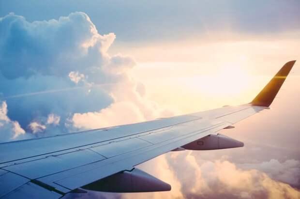 Оперштаб назвал список городов, с которыми откроют авиасообщение с 28 июня