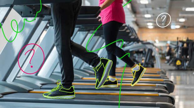 Лёгкая походка: как подбирать обувь и делать упражнения