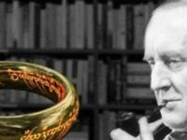 Старинное римское кольцо, которое вдохновило Толкина на создание образа Кольца Всевластья
