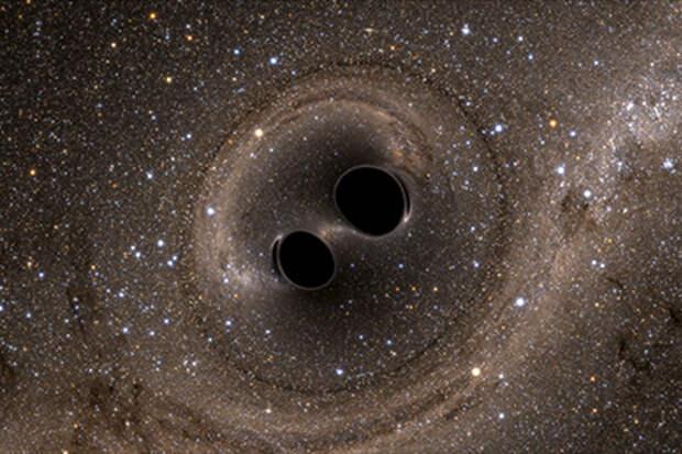 Ученые нашли способ получить снимок черной дыры
