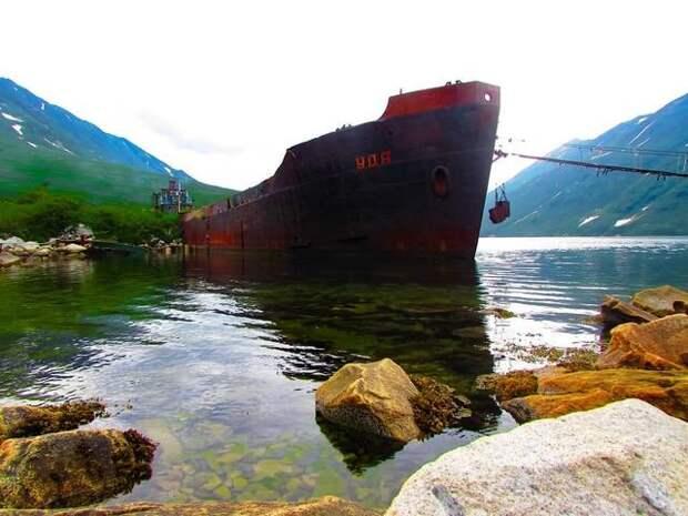 Вслед за мечтой! Морская прогулка в Бухту Русскую