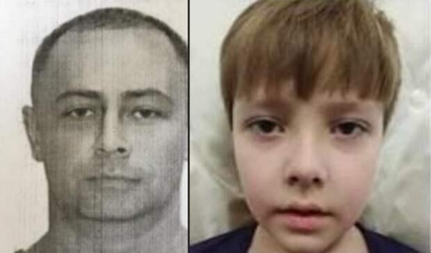 В Оренбуржье разыскивают похищенного 9-летнего ребенка