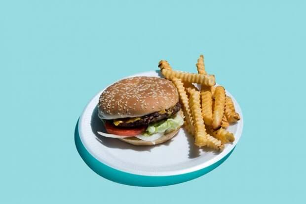 «Чёрный список» продуктов, который следует избегать