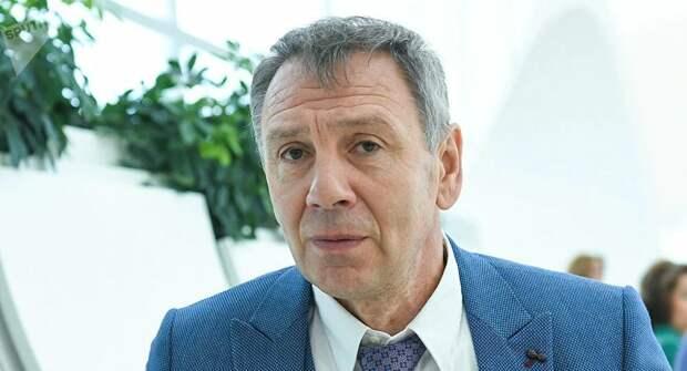 """Сергей Марков: Навальный """"не наш"""", это очевидно для всех"""