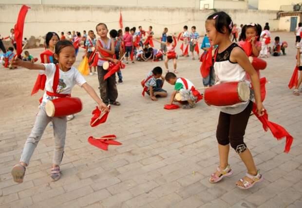 Насколько эффективна китайская система образования?