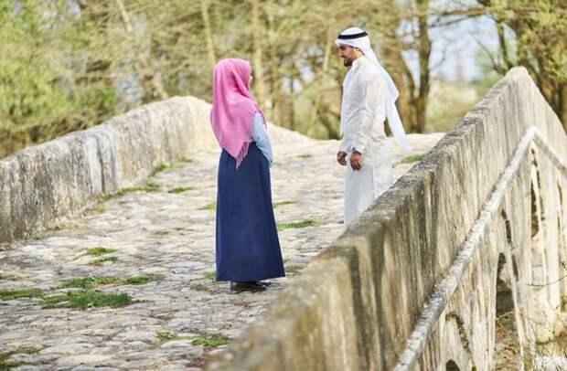 10 удивительных запретов, принятых в Саудовской Аравии