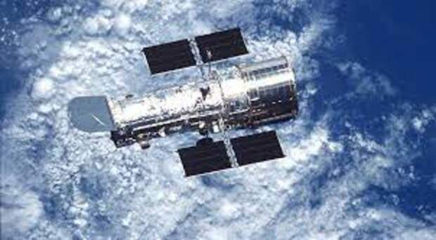 США готовят запуск сверхсекретного спутника