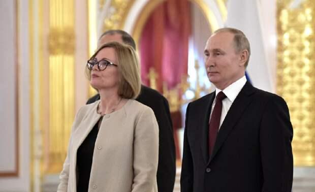 Посол Великобритании молча покинула МИД России
