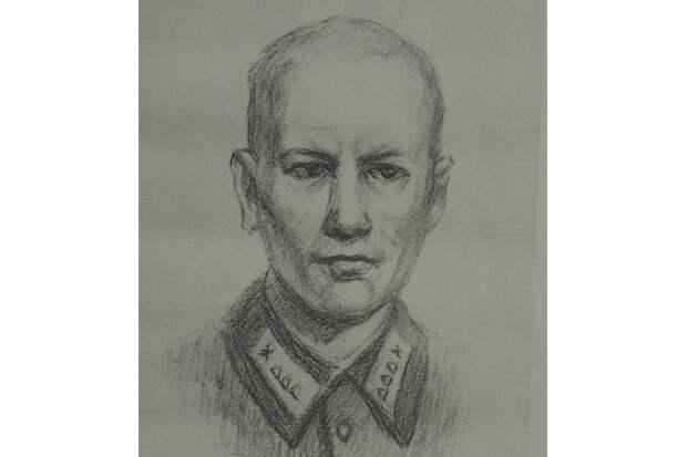 Подвиг старшего сержанта Николая Сиротинина