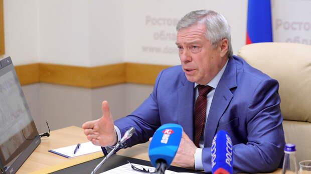 Дополнительные ограничения пригрозил ввести губернатор вРостовской области