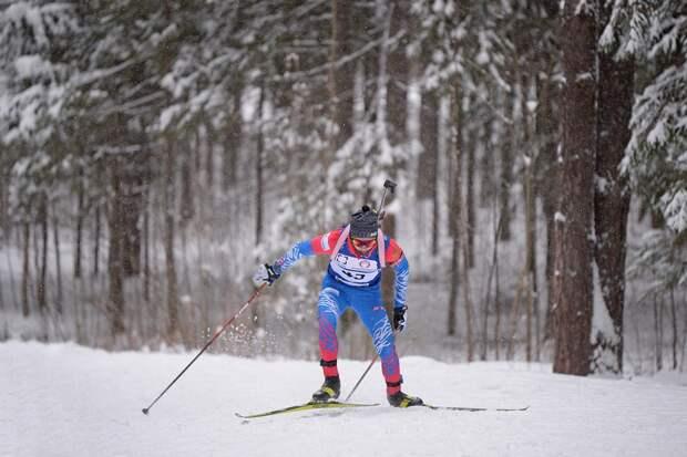 Два биатлониста из Удмуртии вошли в состав юниорской сборной России на Первенство мира