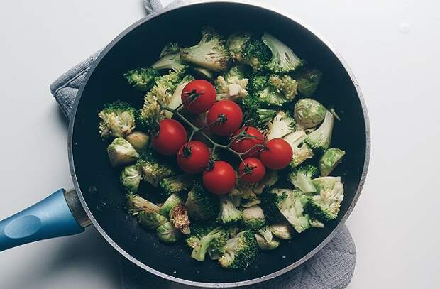 Завтрак зимой: блюда с повышенной питательностью