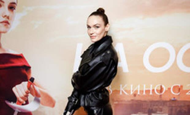 Алена Водонаева госпитализирована с микроинсультом