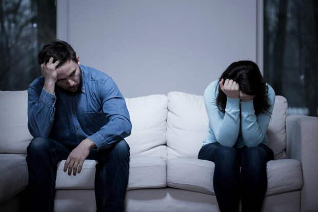 Как пережить предательство мужа...?