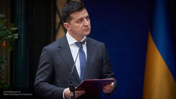 Гордон рассказал, почему Зеленский может покинуть пост президента Украины