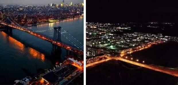 Воркуту сравнили сизвестными городами разных стран— результат получился неожиданный
