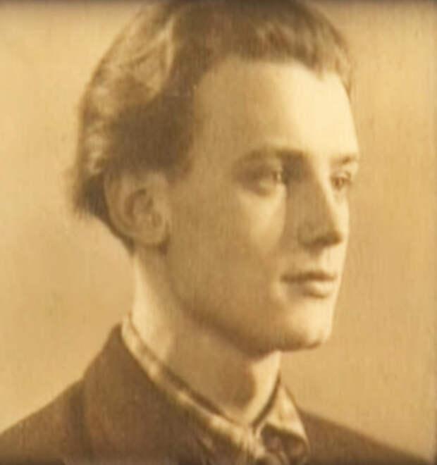 Игорь Озеров