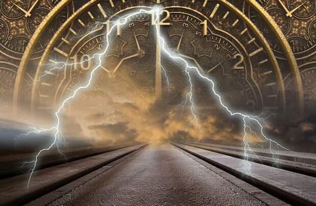 Машины времени не в ладах со вторым законом термодинамики. Физик объясняет, почему невозможна машина времени.