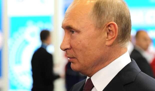 Владимир Путин посетит Башкирию и встретится с Радием Хабировым