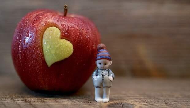 Более 7,2 тыс школьников Подольска получат наборы питания