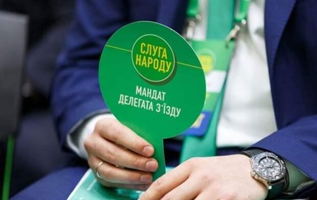 В Раде призвали Зеленского начать мобилизацию, позвать НАТО иразорвать дипотношения сРоссией