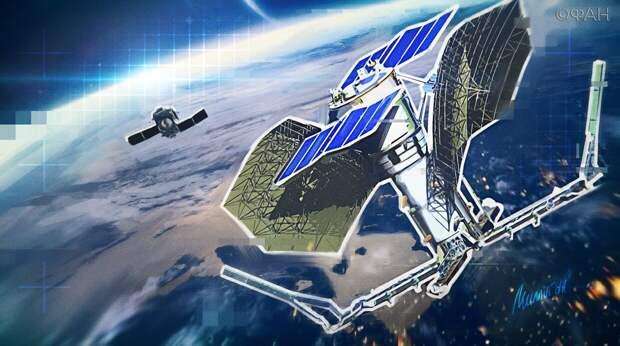Эксперт объяснил, как Россия может устроить США космический Перл-Харбор