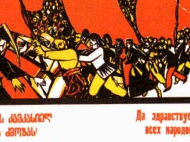 Война в Арцахе — кругом пацаки