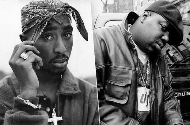 Кровавый хип-хоп: 13 рэперов, которые погибли в перестрелках, не дожив до 25лет