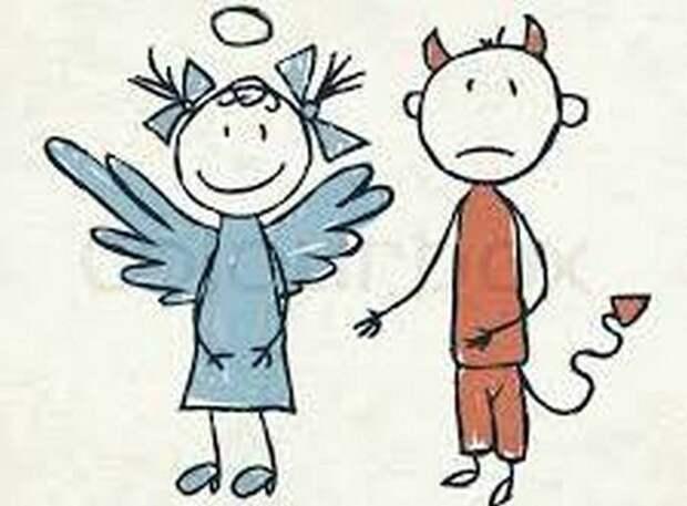 5 причин, почему хорошие девочки любят плохих мальчиков