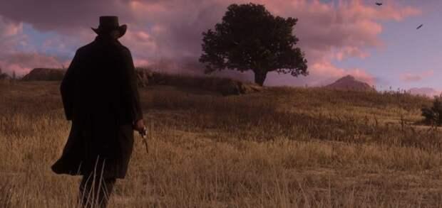 Британский сайт выплатит 1,3 миллиона долларов за публикацию «слива» о Red Dead Redemption2