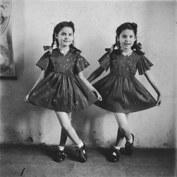 Тайны истории, концлагерь, близнецы, Йозеф Менгеле, Менгеле