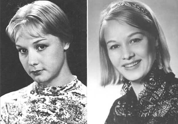 Одна из самых красивых актрис советского кино | Фото: kino-teatr.ru