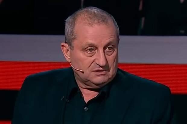 Яков Кедми. Кадр youtube.com