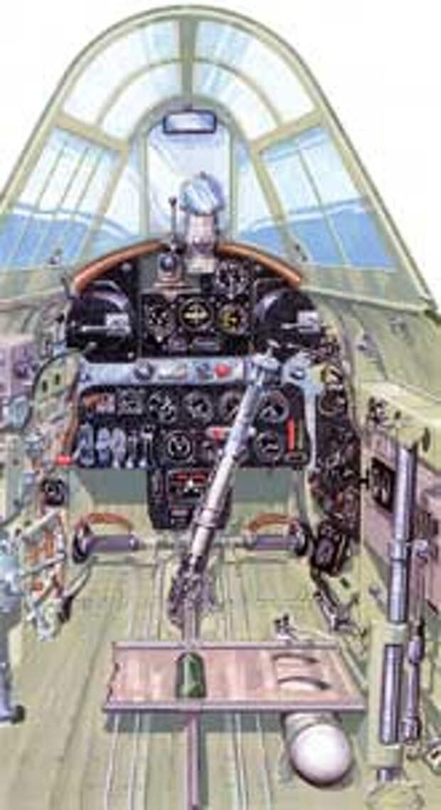Самолет Reggiane Re.2001