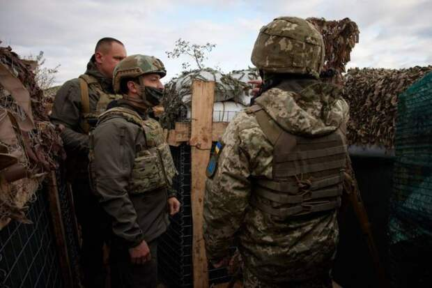 «У ВСУ не все так хорошо, как кажется»: почему украинская армия не в состоянии отбить Донбасс