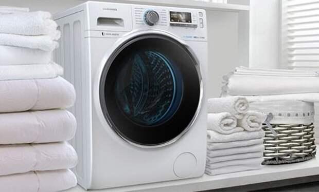 Лайфхак. Простой, но эффективный способ чистки стиральной машины дома за 5 минут, без химии!