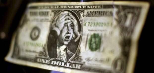 Что будет, если Россия откажется от доллара