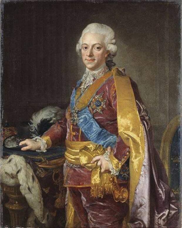"""230 лет назад """"полоумный король шведский"""" атаковал Россию"""