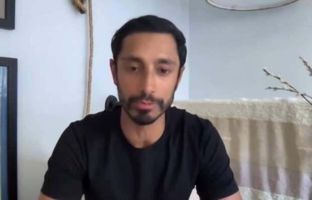 Актер Риз Амед рассказал фанатам, как сделал предложение возлюбленной