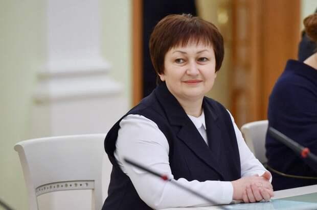 Министр социальной политики Удмуртии Татьяна Чуракова заразилась коронавирусом