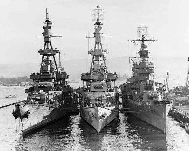Боевые корабли. Крейсера. Расстрелянный блин, который не вышел комом